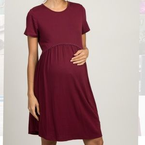 Brand New Maternity Shift Dress